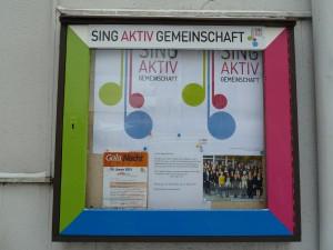 Schaukasten (3)